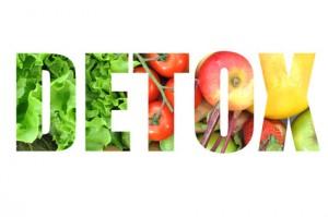 detox met fruit en groenten